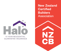 PROUD TO BE A NEW ZEALAND CERTIFIED BUILDER